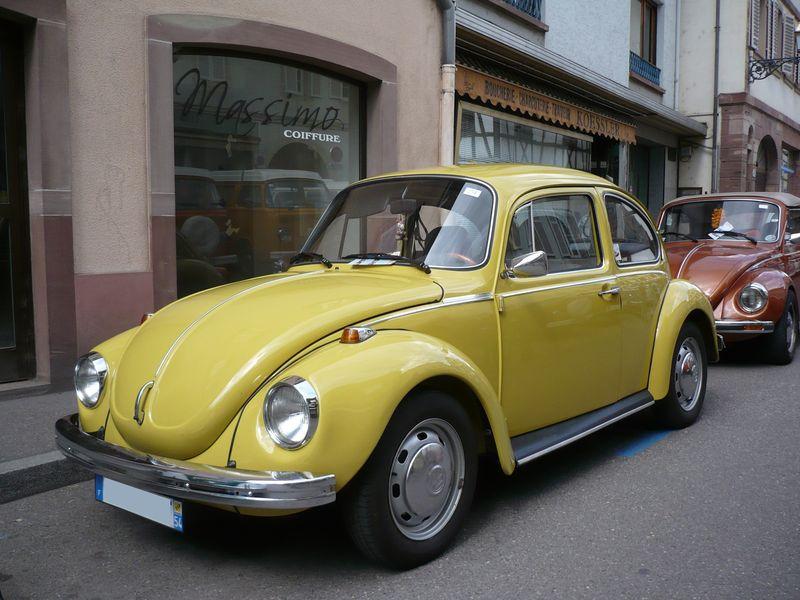 VOLKSWAGEN VW 1303 Molsheim (1)