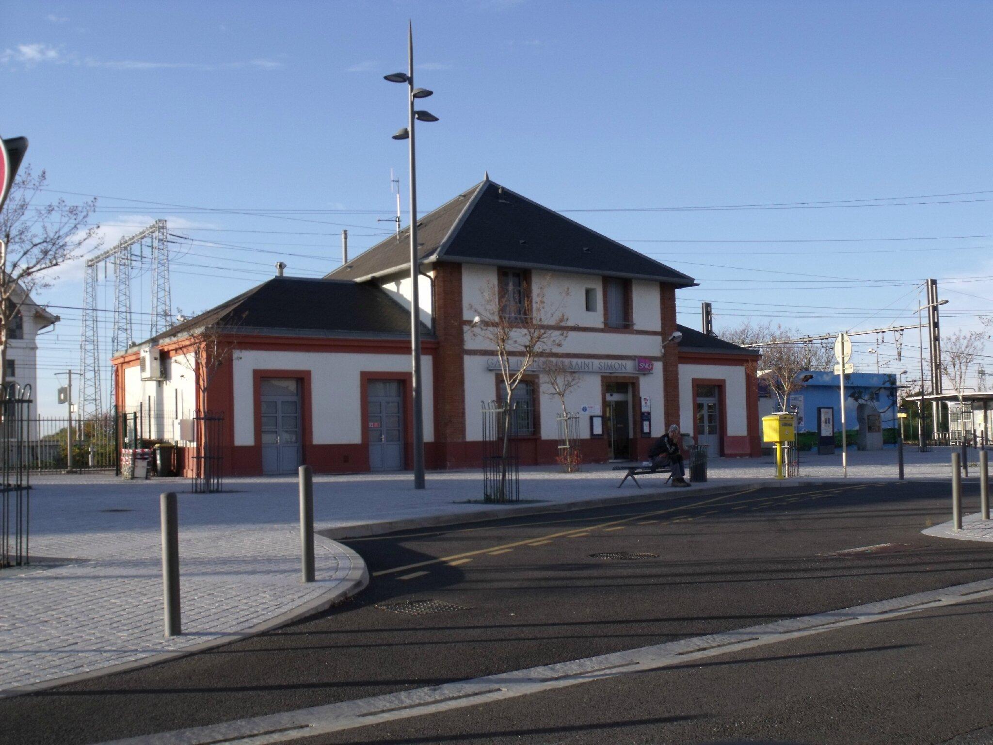 Portet-Saint-Simon (Haute-Garonne - 31)