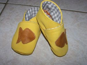 chaussons-poissons