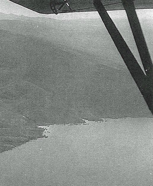 12RCA HUBERT 3 survol du Ksob avec l'ALAT