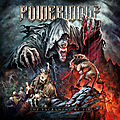 Powerwolf-The Sacrament of Sin