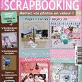 Passion scrapbooking n°30