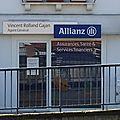 Vincent rolland gajan capbreton landes assureur