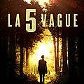 La 5e vague (t1), rick yancey
