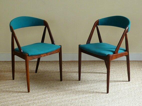 1960 Chaises-K
