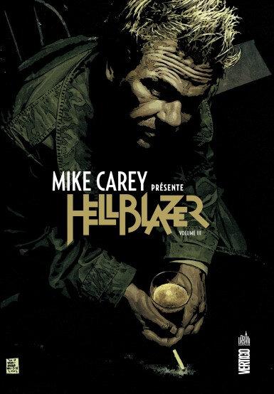 urban mike carey présente hellblazer 03