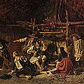 Guerre de vendée et chouannerie de 1832