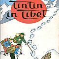 Tintin in the Tibet