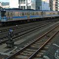 JR 1000系, Takamatsu eki