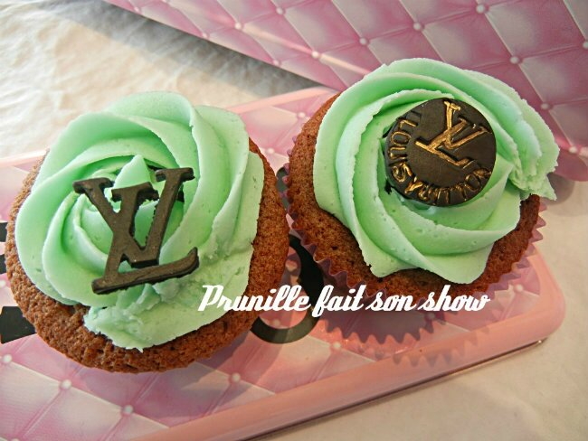 cupcakes vuitton prunillefee