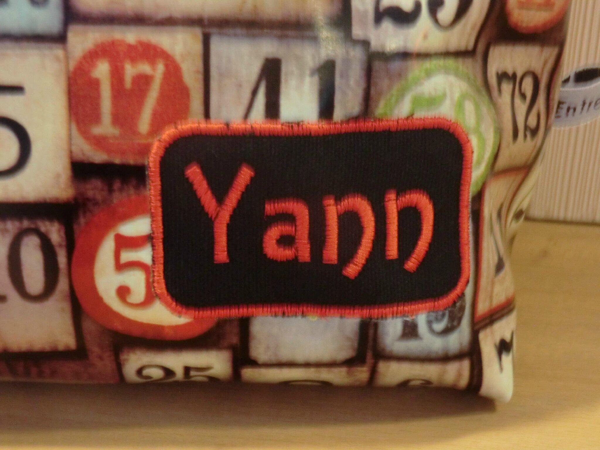 Pour Yann