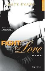 fight for love tome 2