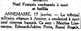 article fusillés (2)