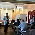 2014 - Le Certificat d'Etudes Primaires (Nuit des Musées 2014)