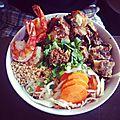 Bo-bun au le petit cambodge