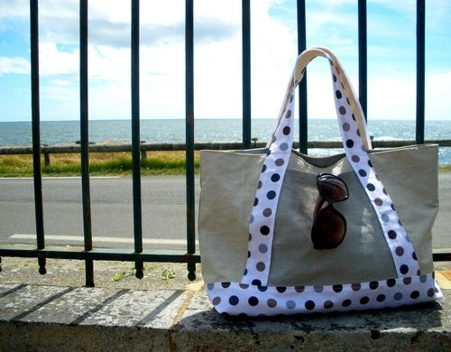 Ensemble sac pois 1