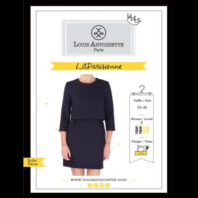 557-cs400-patron-couture-robe-la-parisienne-mode-femme-louis-antoinette