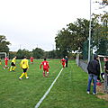 724.MATCH contre HURIEL 4/11/12