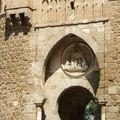 Tolède-Puerta del sol