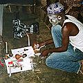 Travail de magie pour le commerce et la prosperite du maitre marabout gogovi