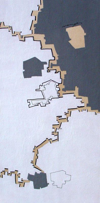 tintoretto 15x30 cm
