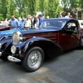 Bugatti type 57 atalante de 1938 (Retrorencard juin 2010) 03