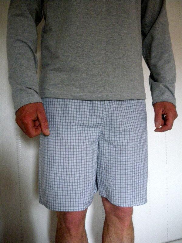 T-shirt gris (2)