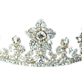 """tiara collection"" from the ""gallery precious"""