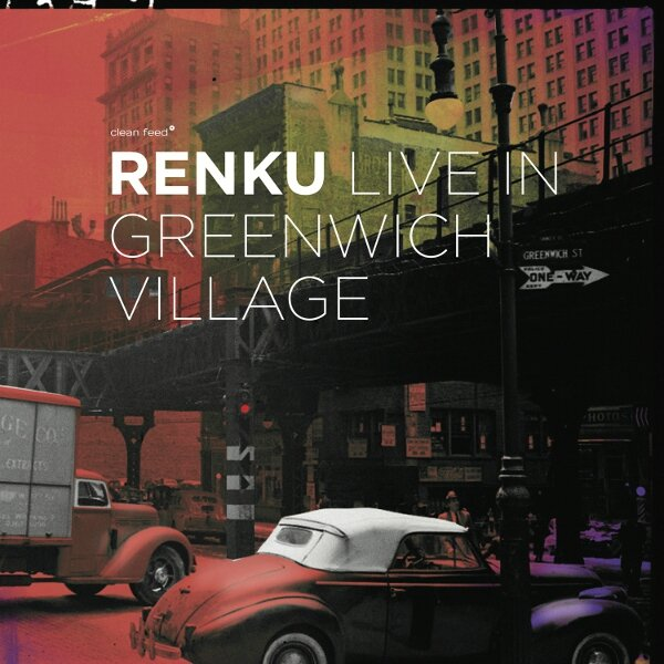 Renku Live in Greenwich Village