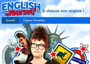 englishbyyourself
