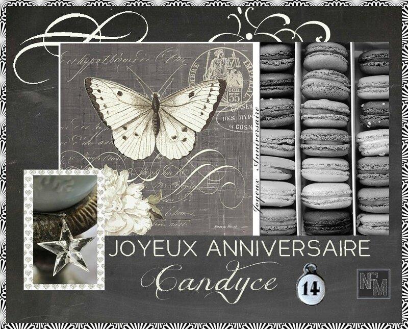 Carte Anniv Candyce -2015