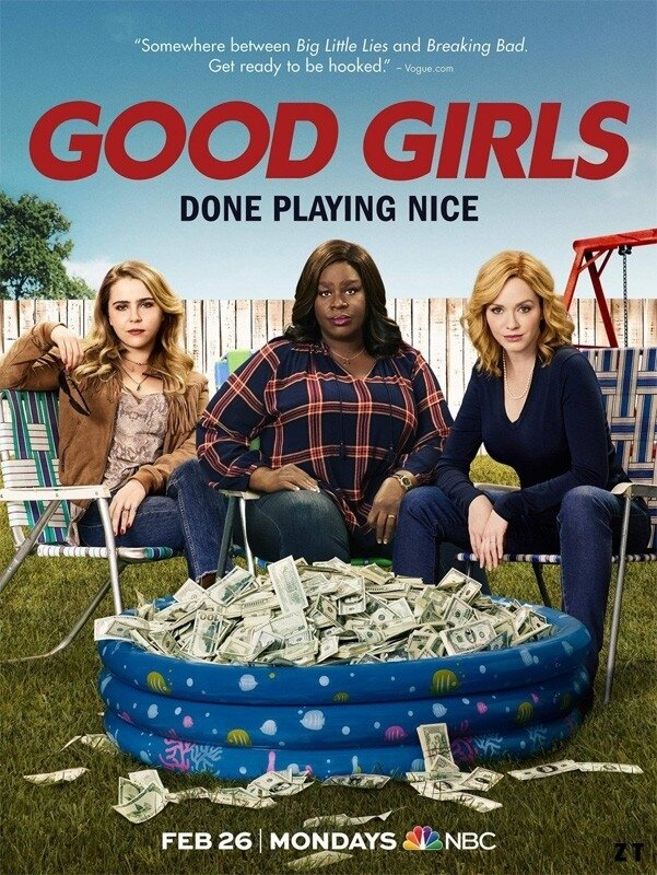 Good Girls affiche