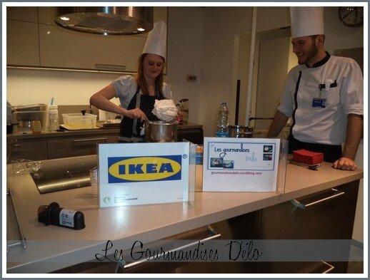 051 Blogueur et collaborateur food