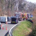Accident du 22.03.2009