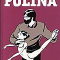 Polina, bastien vivès