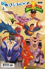 justice league power rangers 06