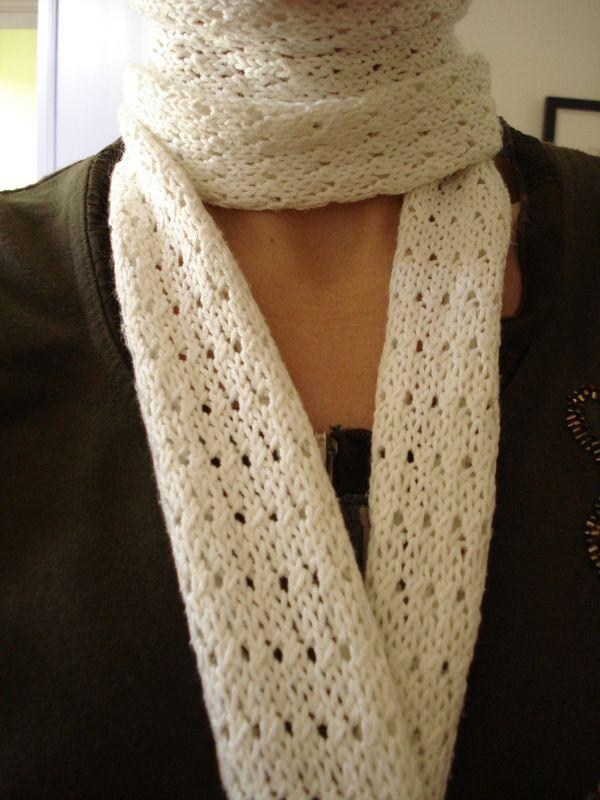 G-scarf