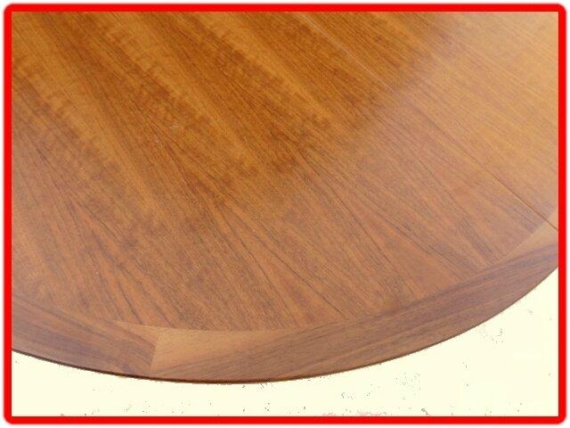 Table LUBKE 1960 TECK DORE