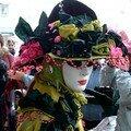 Carnaval Vénitien d'Annecy organisé par ARIA Association Rencontres Italie-Annecy (78)