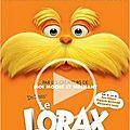 « le lorax » : une comédie familiale à ne pas rater !