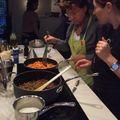 Cours de Cuisine - Initiation Gourmande - 10 juin 2010 028