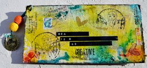 Mail Art Liliza Avril 2013 1