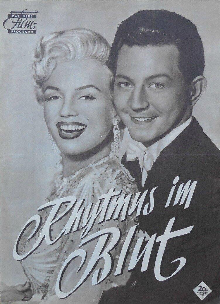 Das neue film prog (All) 1955