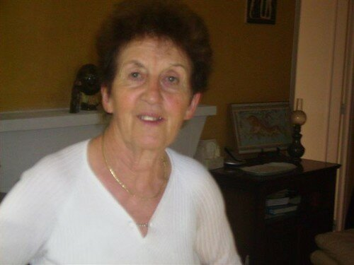 Monique TARTARE, Conseillère Municipale d'Antibes