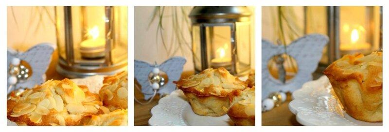 Muffins pommes citron 2