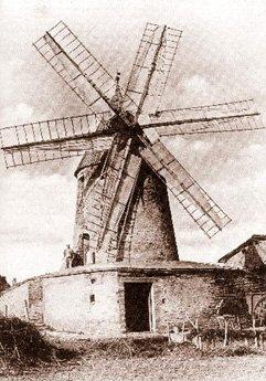 Moulin 1 à vent