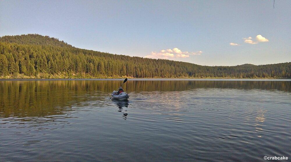 Lost Lake 4