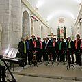 Concert du 14 décembre 2014