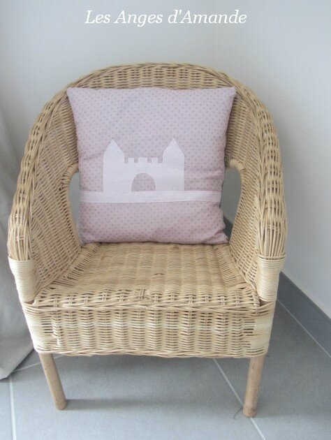 coussin chateau1