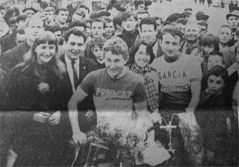 Bergerac 1967